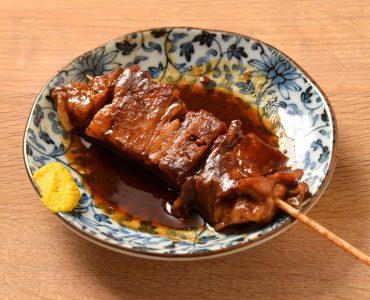 豚バラ串 250円(税抜)